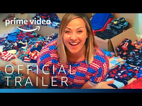 LuLaRich - Official Trailer | Prime Video