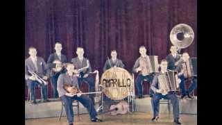 Eetun polkka, Matti Jurva ja Amarillo-orkesterin harmonikkaryhmä v.1935