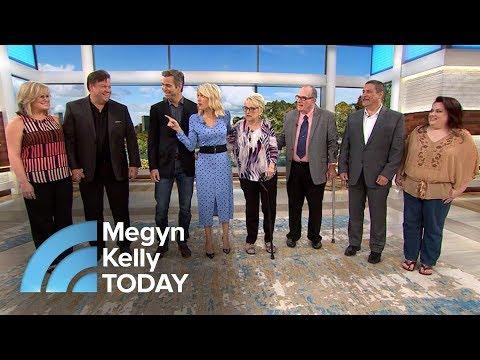 Megyn Kelly's Friends And Fami megyn kelly