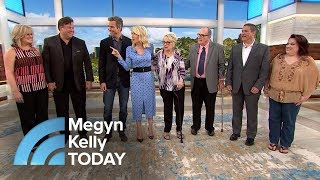 Megyn Kelly's Friends And Family Reveal All About Her: 'She's Never A Phony' | Megyn Kelly TODAY