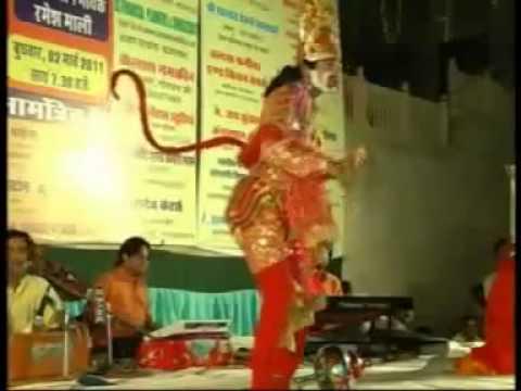 Parkash Mali Live Bhajan | Bajarang Balaji Bharathkumawat | Hit Rajasthani Song