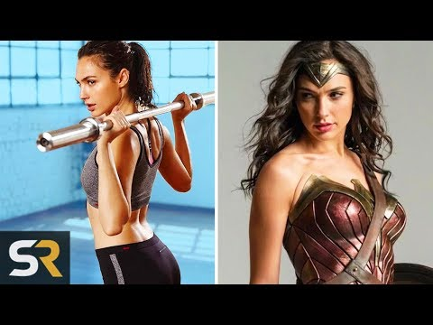 10 Rules Gal Gadot MUST Follow To Keep Her Role As Wonder Woman