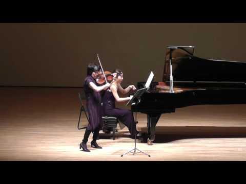 Clara Schumann : Drei Romanzen, Op. 22