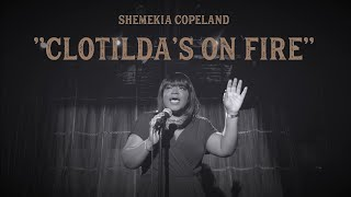 Play Clotilda's On Fire