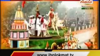 #RepublicDay2015 Maharashtra –The Pandharpur Wari
