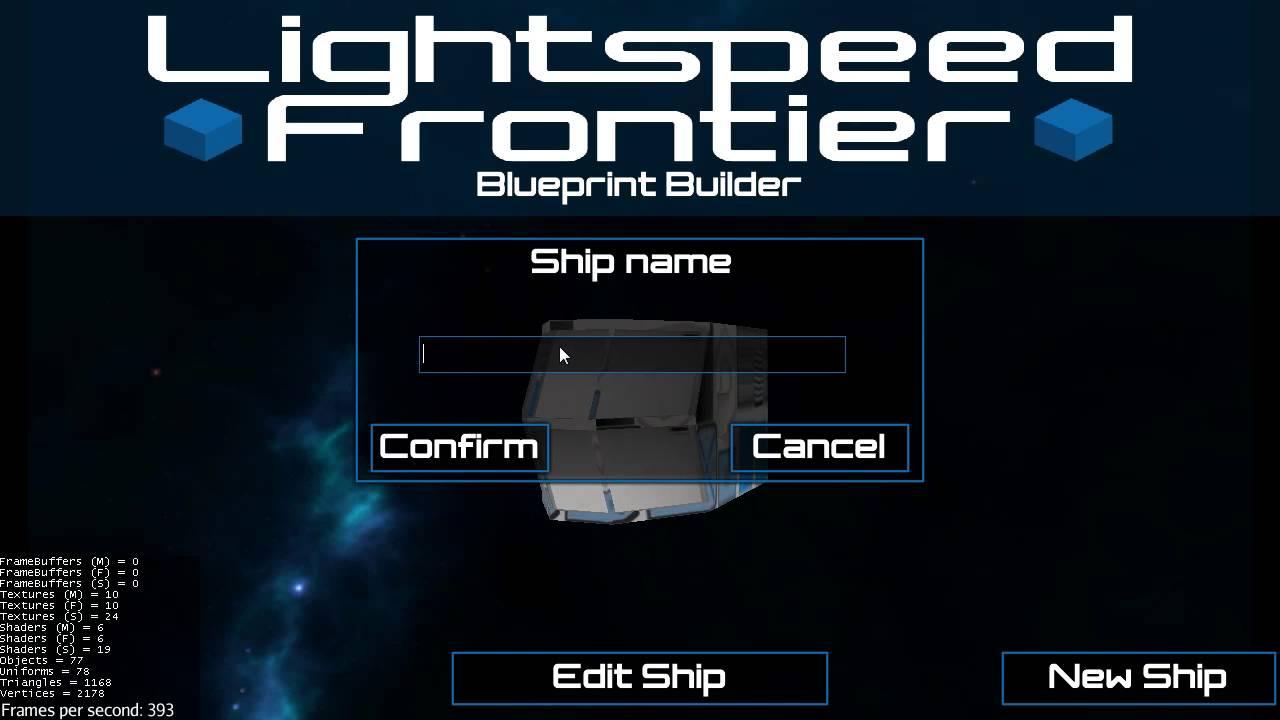 Lsf blueprint builder progress update 1 youtube lsf blueprint builder progress update 1 malvernweather Gallery