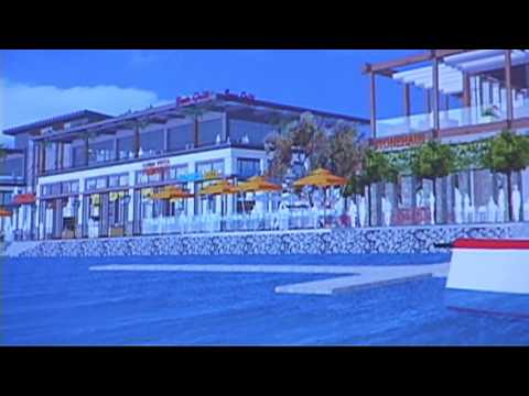 Ventura Harbor Cove Hotel Presentation 1 (of 2)