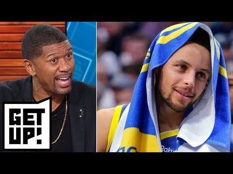 Could Steph Curry score 100 points in an NBA game? | Get Up!