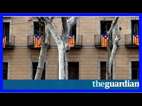 The observer view on independence for catalonia | observer editorial