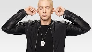 Eminem's Controversial 'Campaign Speech' Political Rap | What's Trending Now!