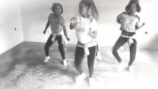 Victoria kimani - show, DCG ft TSO