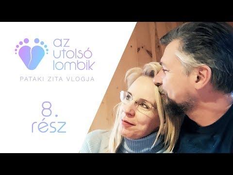 Pataki Zita: Az utolsó lombik 8. rész letöltés