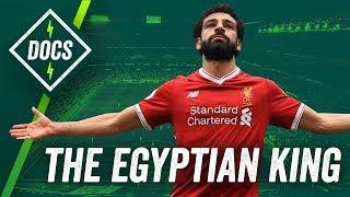 Mo Salah: Der König von Ägypten ► Onefootball Docs