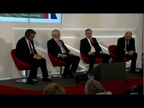 Education Summit - Panel Session: Embedding Enterprise in Further and Higher Education