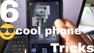 6 cool phone tricks that u gotta know!!