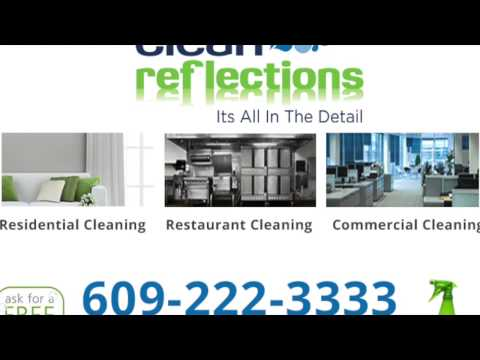 Restaurant Cleaning Atlantic County