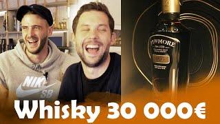 Whisky à 5€ VS Whisky a 30 000€ avec Hugo ( LQC / Le Tatou)