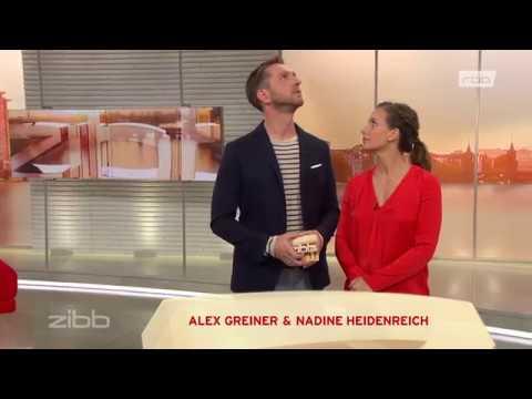 TV Doku: 2 Wochen keine Briefe in Berlin Westend