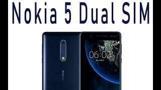 nokia 5 Dual SIM - стоит ли покупать 2018 году