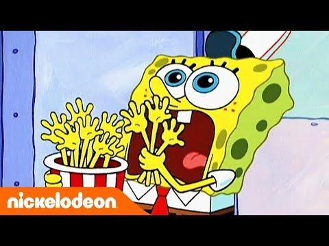 Губка Боб Квадратные Штаны | 2 сезон 16 серия | Nickelodeon Россия