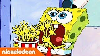 Губка Боб Квадратные Штаны | 2 сезон 16 эпизод | Nickelodeon Россия