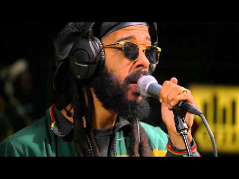 Protoje - Protection (feat. Mortimer) (Live on KEXP)
