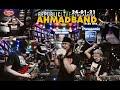 Live Streaming Concert Ahmad Band Mulan Jameela Ikmal Tobing Nisaku Mc Rizky Billar Reymon