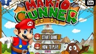 Mario Gunner Level1-20 Walkthrough