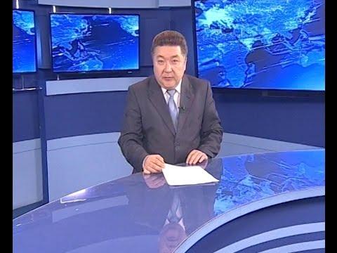 Вести Бурятия. 21-44 Эфир от 22.03.2017
