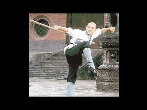 The Kung Fu Master 2 _ Full Movie In Hindi Dubbed 2018 Shaolin