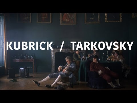 """Kubrick/Tarkovsky"": A Video Essay Explores the Visual Similarities Between the Two ""Cinematic Giants"""
