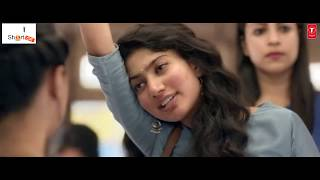 Nazar Na Lag Jaye | South Indian Romantic Song Video Mix | Sai Pallavi