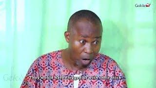 Dokita Oru Latest Yoruba Movie 2018 Comedy Starring Okunnu | Mr Latin