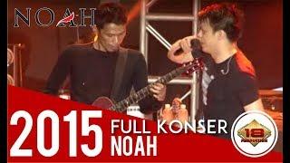 """Video TERBARU """"NOAH"""" AKSI KEREN!! Menggebrak Lapangan Kalisari Semarang (KONSER SEMARANG 2015) download MP3, 3GP, MP4, WEBM, AVI, FLV Oktober 2018"""