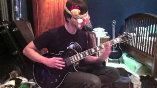 Machine Head - Slanderous (Cover)