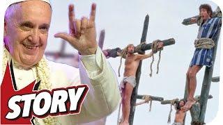 Christentum: Warten auf das Paradies! STORY #4