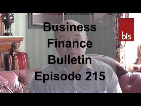 Cambridge & Counties Bank, Lloyds Clean Growth Fund and Business Confidence – BFB 215