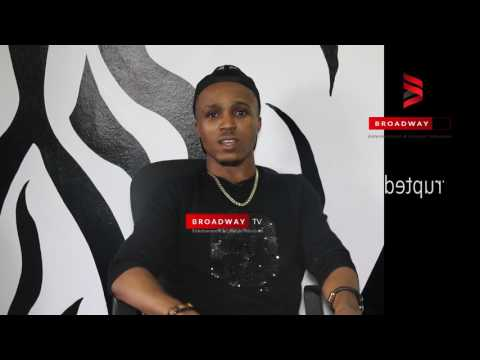 """I want to break Michael Jackson's Record"" – Humblesmith 