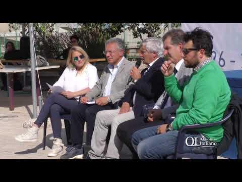 Al Cus di Bari 11° memorial Michele Lorusso