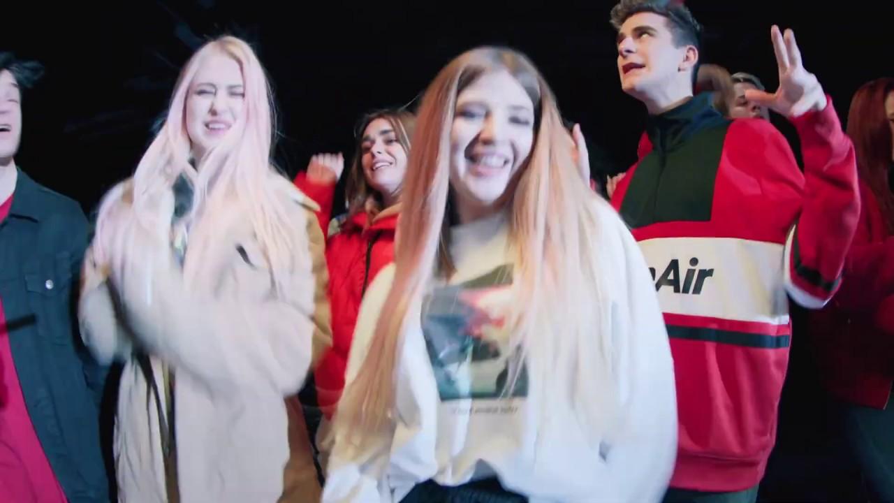АНЯ POKROV   НЕ ИГРА В СИМС Премьера клипа  2020