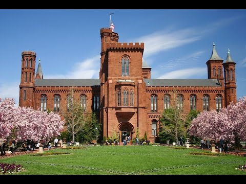 Top 16. Best Museums in Washington DC
