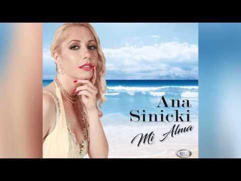 Ana Sinicki - Bajka Snova - ( Official Audio 2017 ) HD