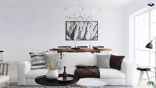 Interior Design Stylish Modern Interior Designs Ideas 2018 Redefined