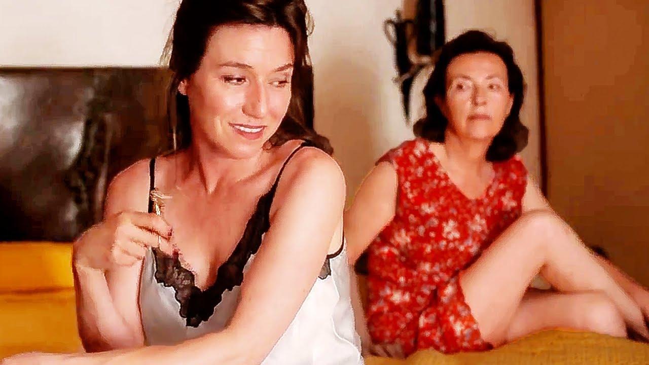 Straight séduit par lesbienne plus gros Dicks vidéos