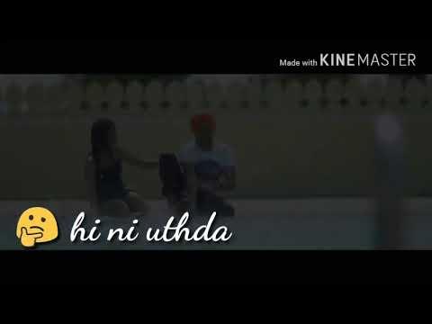 Haar Jaani Aa # Mehtab Virk #WhatsApp romantic status #❤️❤️