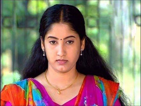 Sreekala Sasidharan hot y serial actress