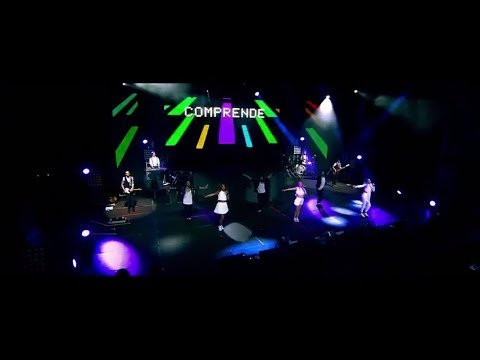 Sweet California - Comprende (Ladies´ Night Tour)