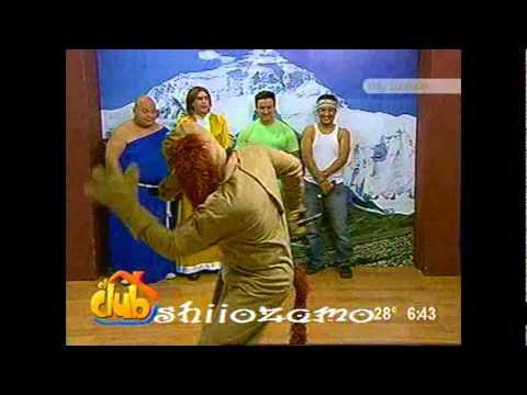 el club televisa mty-el perro guarumo 22-11-10