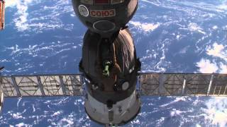 NASA's Tour of the International Space Station