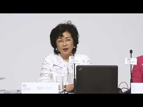 HKICS members fora on ICSA new initiatives (Forum D)